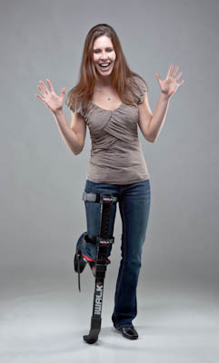 How to use your iWALK hands free crutch