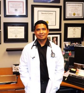 Dr. Elmo Agatep