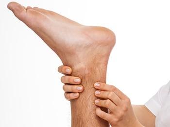 Achilles Tendon Treatment Options