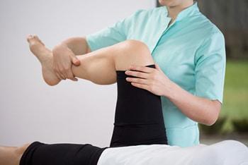 Achilles Tendon Rupture Treatment
