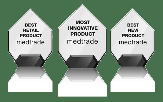 iWALK2.0 – Award Winning Product
